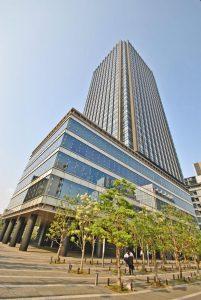 La Tour Iidabashi Apartments Tokyo