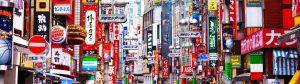 Tokyo Area Guide